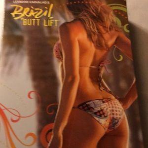 Brazilian butt lift by Leandro Carvalhos